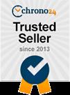 Chrono trusted seller logo